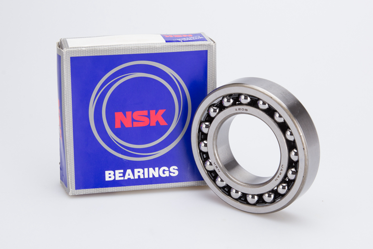 NSK调心球轴承